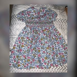 Edge hill collection vintage girls dress